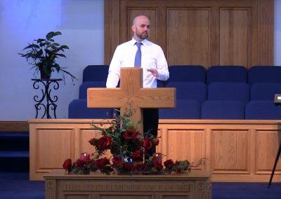 Better Together – Pastor Tim Ingle
