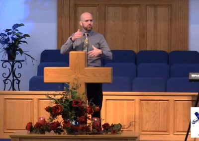 Going The Right Way – Pastor Tim Ingle