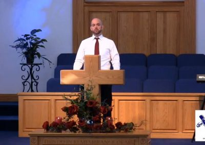 What Are You For – Pastor Tim Ingle