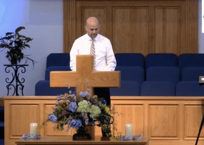 Plugged In – Pastor Tim Ingle