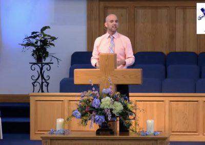 Where to Start – Pastor Tim Ingle