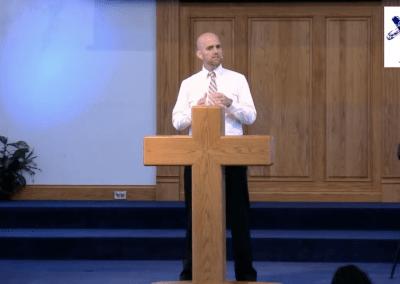 Giving Matters – Pastor Tim Ingle