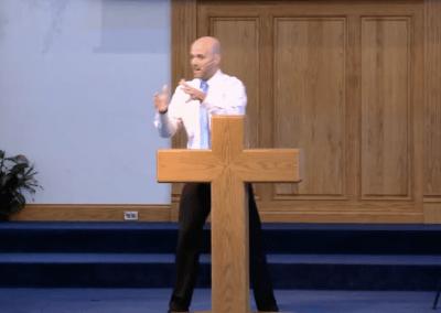 God The Giver – Pastor Tim Ingle